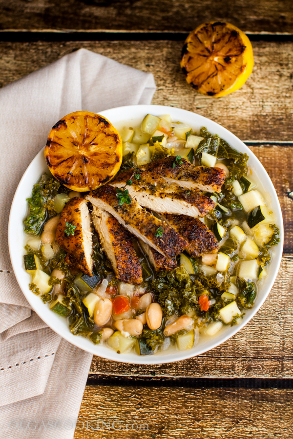 chicken abruzzi olgas cooking